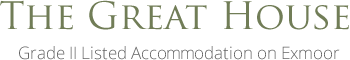 The Great House Logo